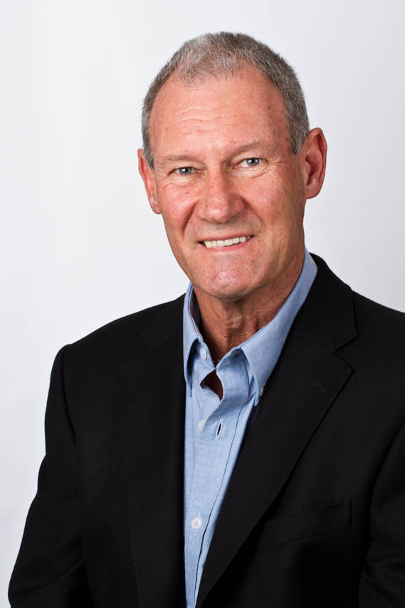 Iain Johnston