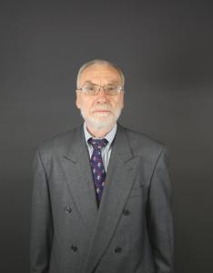 Dr Georges de Mûelenaere