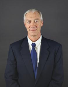 Dr Lance Coetzee